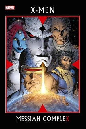 X-Men Messiah CompleX Review