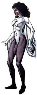 The Other Photon for Marvel Comics