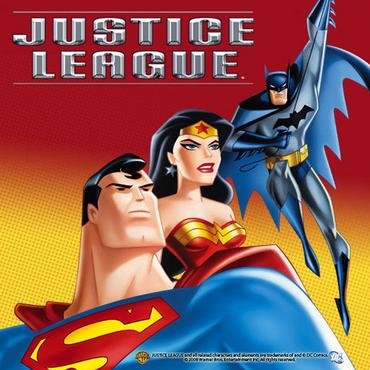 JL-Animated-Series