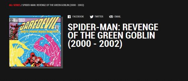 Daredevil Spider-Man Mashup