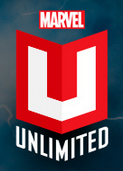 Marvel Unlimited App