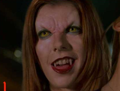 Buffy Vampire