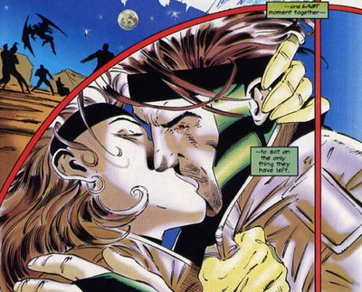 gambit-and-rogue-kiss