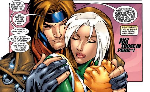 gambit-hugs-rogue