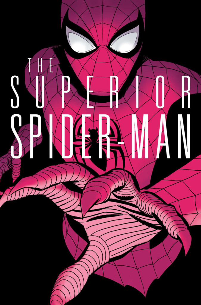 Superior Spider Man is here!