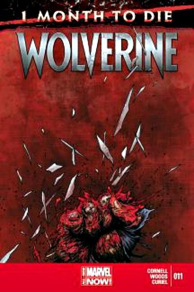wolverine-11-one-month-to-die-cover