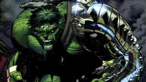 Hulk at war