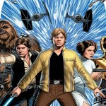 The Best Star Wars Comics Of All Time!