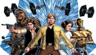 Star Wars Reading Order