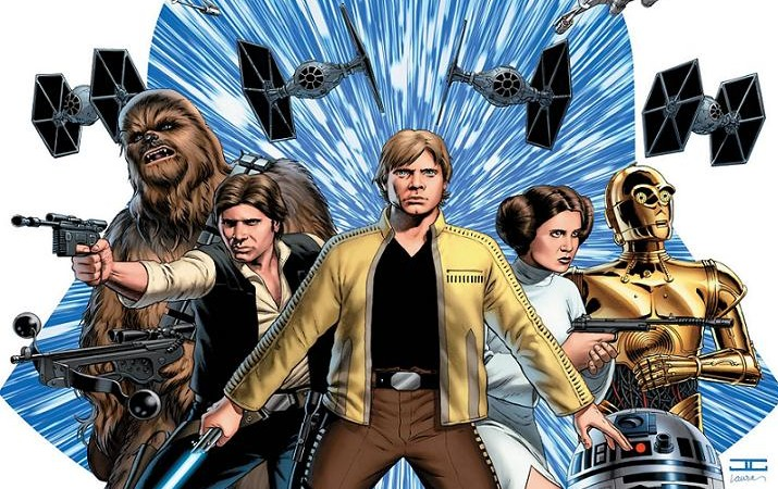 2015 Star Wars relaunch