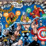 Thor Reading Order