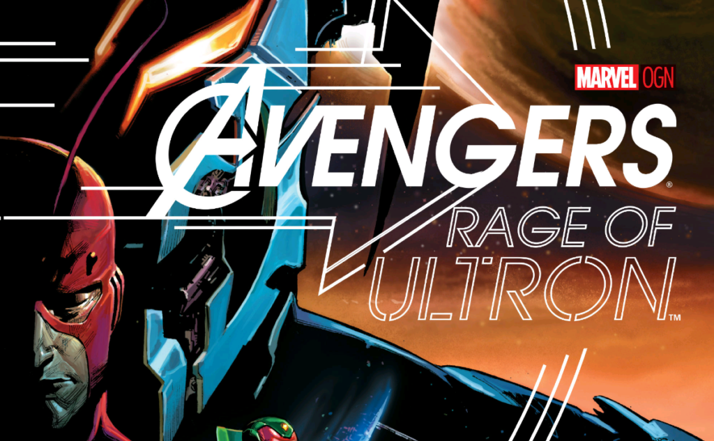Avengers: Rage of Ultron OGN