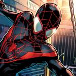 Miles Morales (Spider-Man) Reading Order