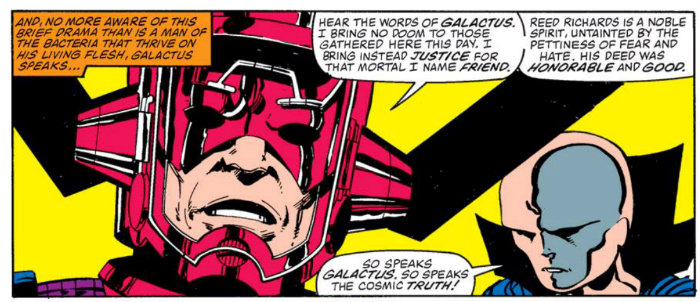 Galactus, trial lawyer