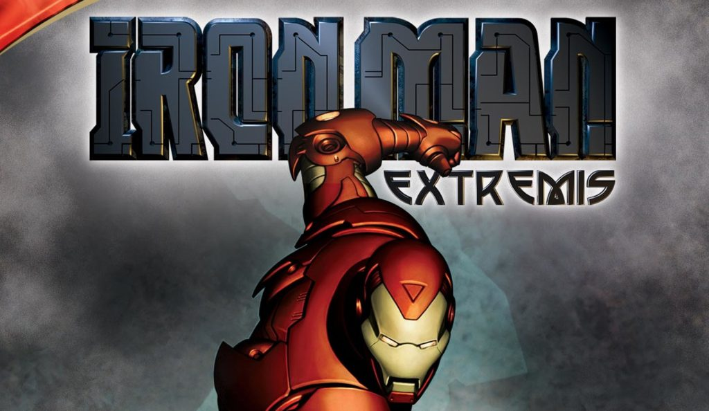 Extremis for Iron Man