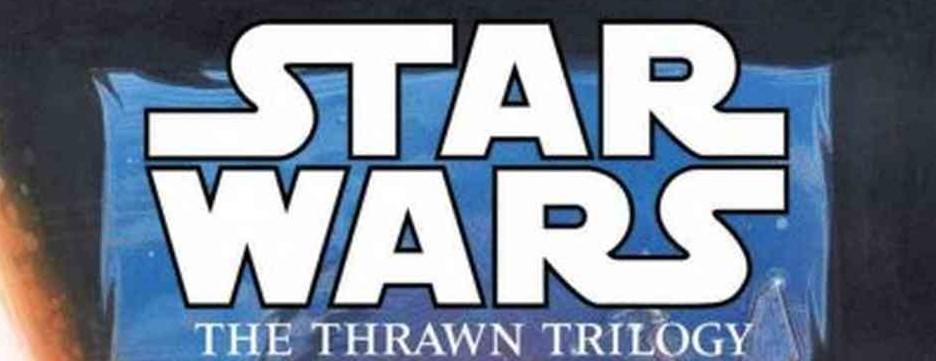 Timothy Zahns Thrawn Trilogy