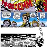 Jim Steranko on Nick Fury Agent of SHIELD