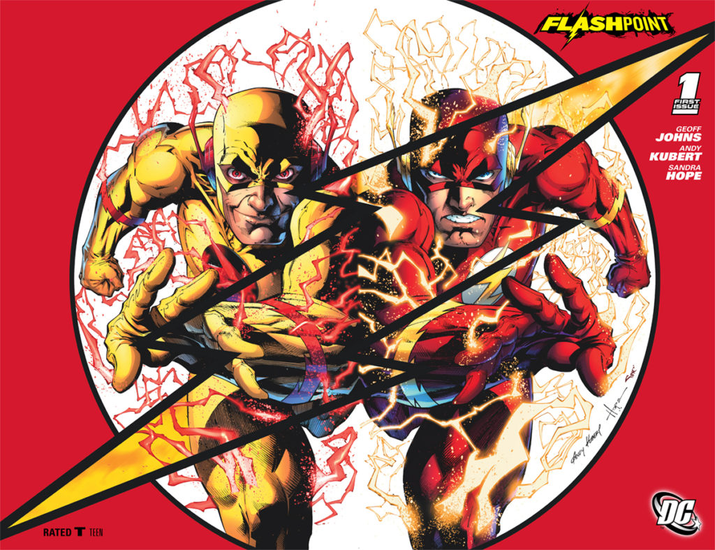The Flash Comic Pdf