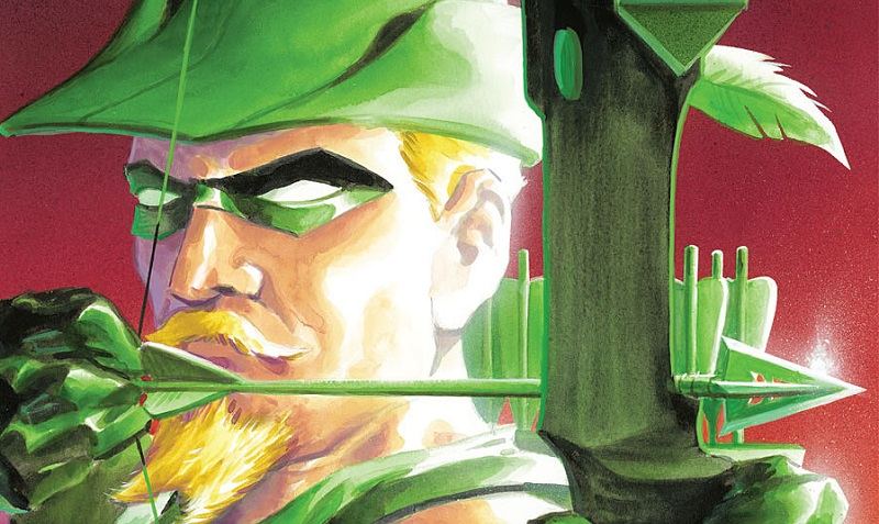Kevin Smith's Green Arrow Comics