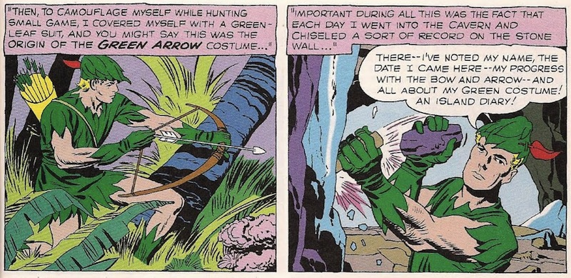 green-arrow-kirby