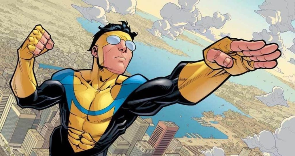 Robert Kirkman's Invincible