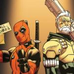 Best Deadpool Comics To Read With Deadpool 2