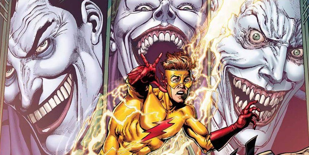 Teen Titans Reading Order | DC Comics Timeline