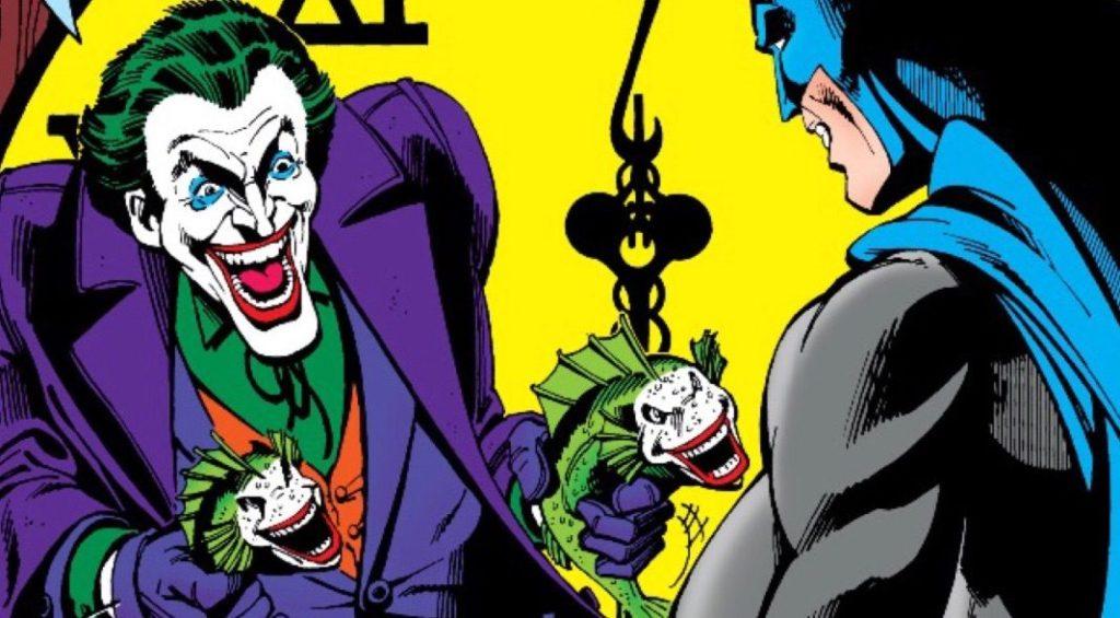 Joker 75 Years