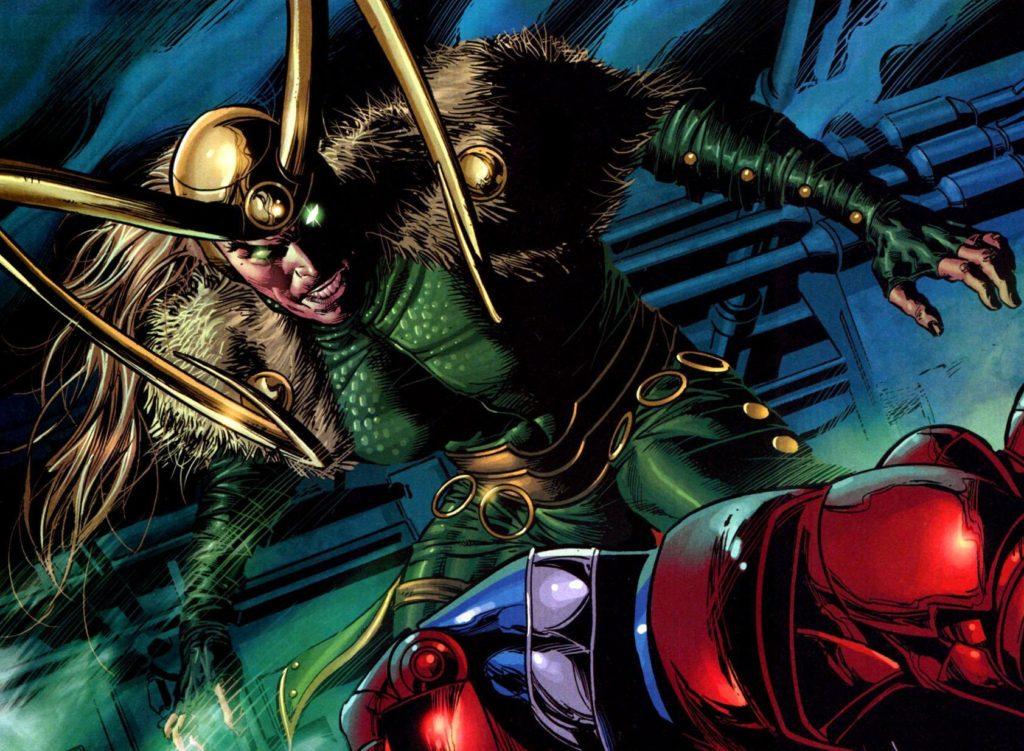 Loki Reading Order + Kid Loki Comics Timeline