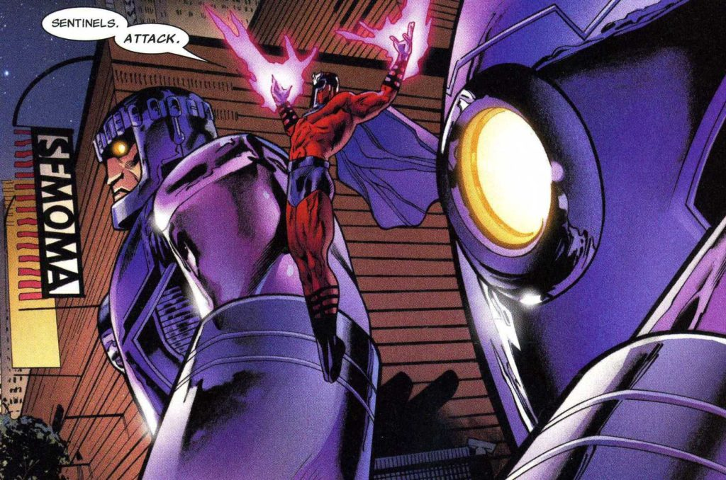 Matt Fraction X-Men