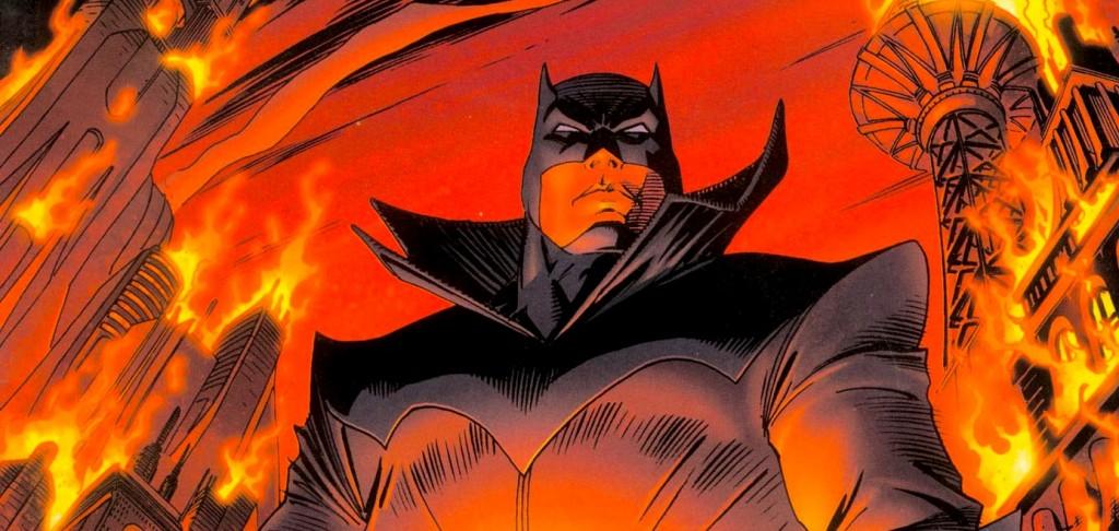 Grant Morrison's Son of Batman