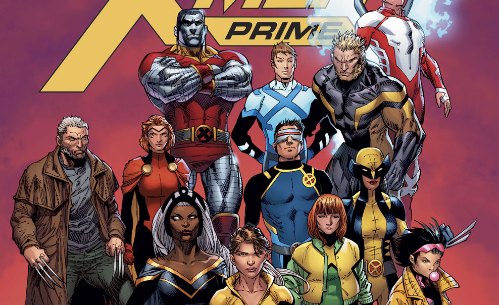 X Men Gold Vol. 1