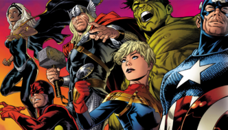 Marvel Legacy Reading Order