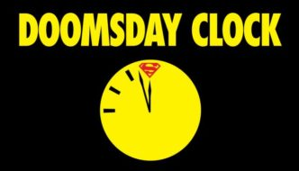 Doomsday Clock Reading Order