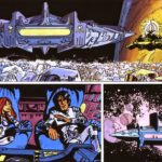 Valerian Reading Order – How To Pick Up The Sci Fi Comics Masterpiece!