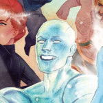 I Can Legacy Clearly Now #10: Iceman #6 – Funeral For a Friend