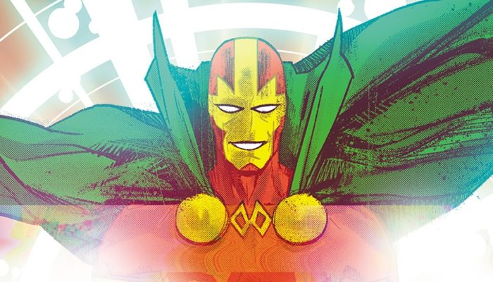 Mister Miracle Reading Order