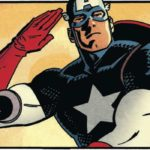 I Can Legacy Clearly Now #17 — Captain America #695: Guess Who's Cap? Cap Again?