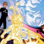 I Can Legacy Clearly Now #16 — Power Pack #63: Remember That Time Power Pack Was Kids?… Awesome.