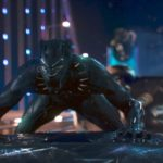 Black Panther Review! All The Stars Are Gold
