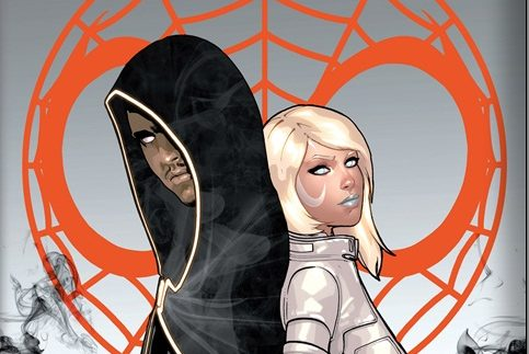 cloak and dagger in Marvels Ultimate Universe