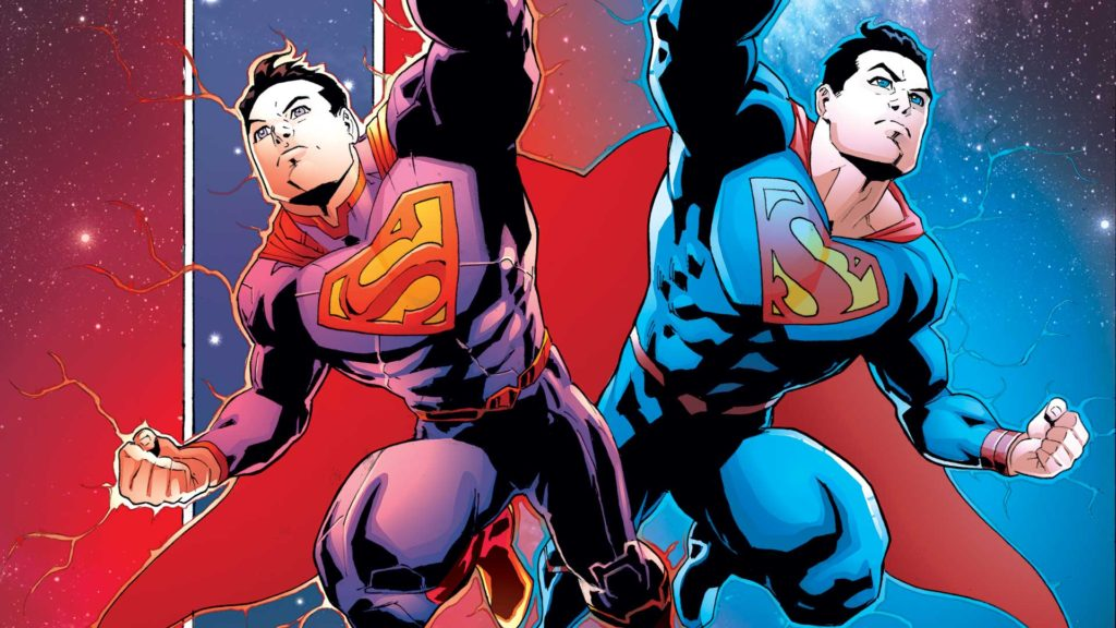 The Best Essential 20 DC Rebirth Comics To Start With!  1b2bb1b5b