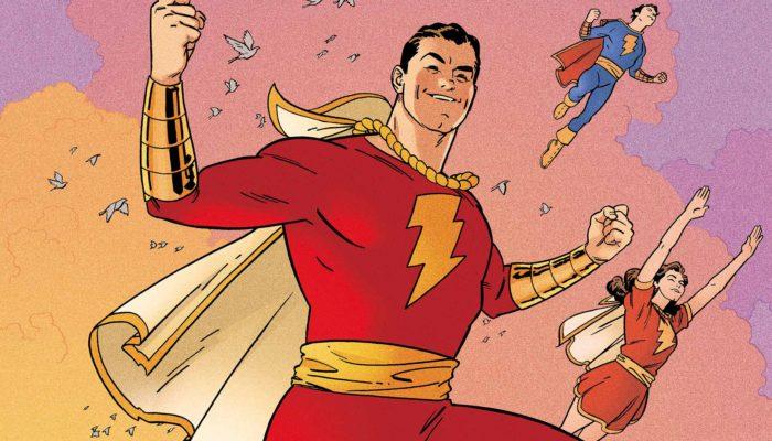 Shazam! (DC's Captain Marvel & The Marvel Family) Reading Order