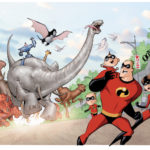 The Incredibles (Comics) Reading Order