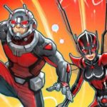 Best Ant-Man & Wasp Comics To Read With The MCU