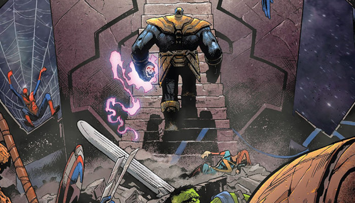 Best Comics Ever #20: What's New In Marvel Unlimited (10.1 to 10.15)