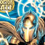Doctor Fate Reading Order