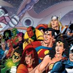 Marvel and DC Comics Crossovers! Reading Order When The Big 2 Collide!