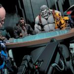 Legion of Doom (Injustice League, Secret Society of Super-Villains) Reading Order