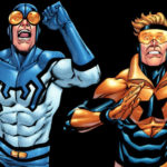Booster Gold Reading Order